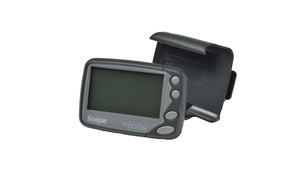 Pocket Pager & clip - Scope Geo Zoom