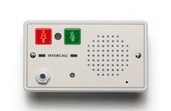 Intercall L753 Audio call point