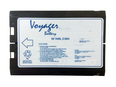 Oxford Voyager Portable Hoist Battery